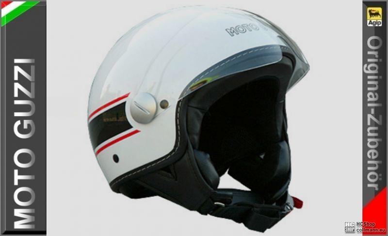 foto nr 2 moto guzzi v7 classic jet helm bekleidung flickr. Black Bedroom Furniture Sets. Home Design Ideas