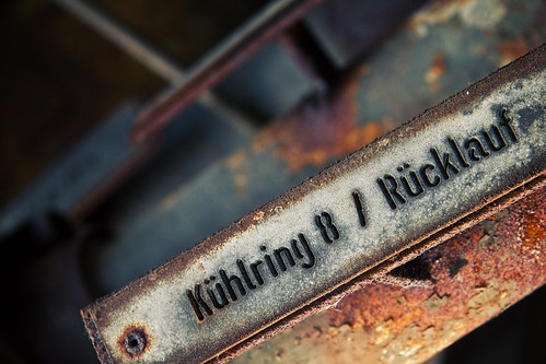 Pipe Sign | by kirberich