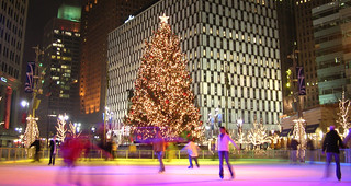 Campus Martius Rink | by Dig Downtown Detroit
