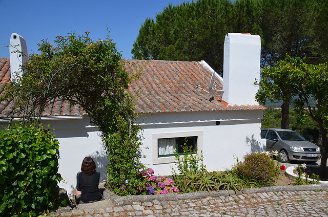 Holiday home in Arrábida National Park, Portugal