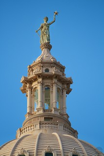 Texas State Capitol Statue | by atmtx