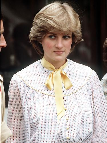 16 Photos of Princess Diana That Show Her Changing From Shy Teenager to Style Icon   Princess