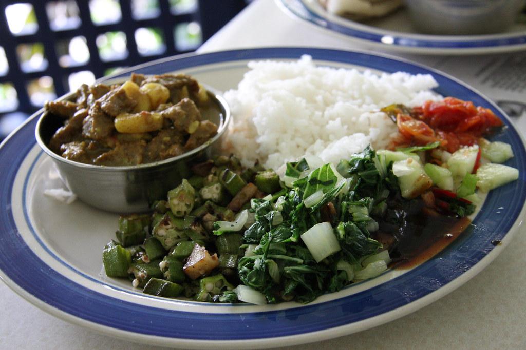 Food Of Fiji Recipes