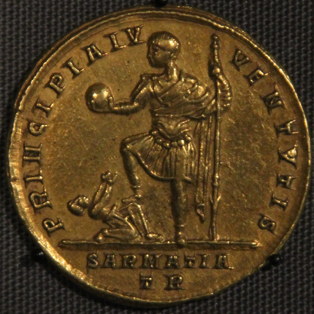 The Gold Medallion Collection Wells Fargo Letter Opener
