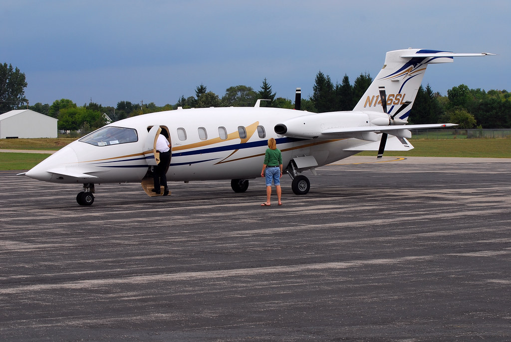 Cool Plane Propellers : Cool prop jet how the other half lives two kids and a