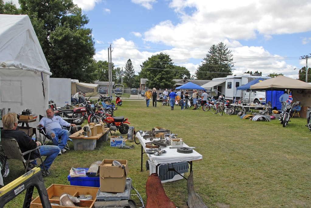 mississippi valley fair swap meet
