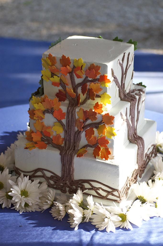 Wedding Cake Matrt