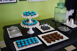 Sweets for the Stella and Dot trunk show | by Sweet Shoppe Mom and Simply Sweets