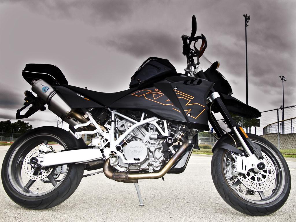 06 ktm 950 sm 4 a 2006 ktm 950 sm supermoto motorcycle. Black Bedroom Furniture Sets. Home Design Ideas