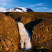Iceland - Snaefell: Majestic Mountain