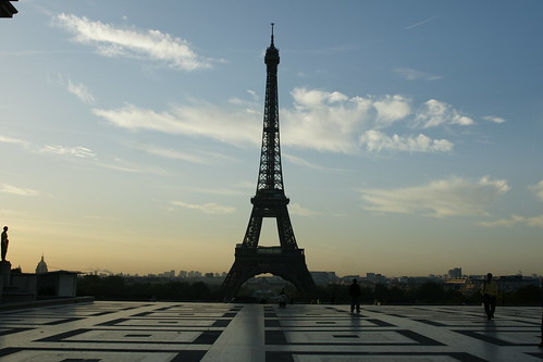 Tour Eiffel | by nnistar