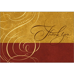Warm thank you greeting cards warm thank you greeting card flickr warm thank you greeting cards by hallmark business greetings m4hsunfo