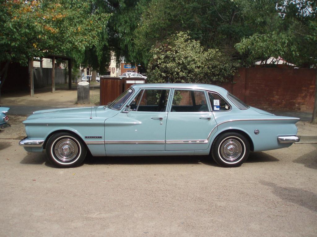 1962 Chrysler Sv1 Valiant S Series 1962 Chrysler Sv1