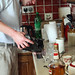 Irish coffee maker