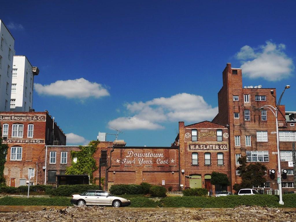 Downtown Durham Durham Nc Angelo Yap Flickr