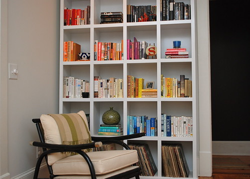 bookcase | by The Estate of Things