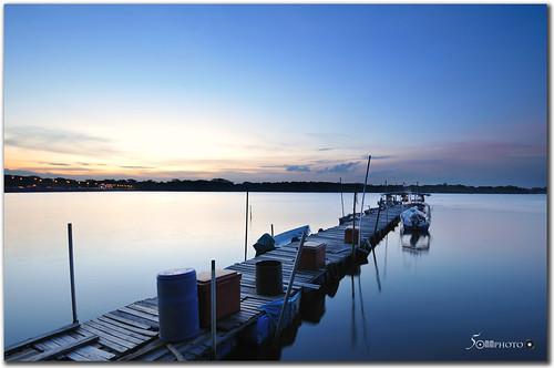 lower seletar fishing village - singapore | by fiftymm99