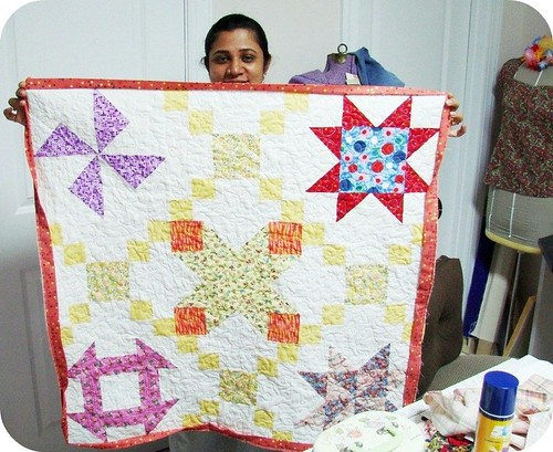 Quilting with Lalli | by j_q_adams