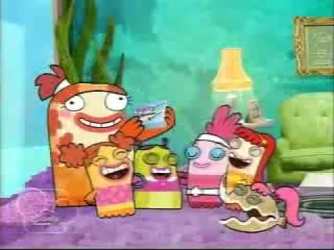 Disney channel fish hooks read more here disney channel for Fish hooks disney