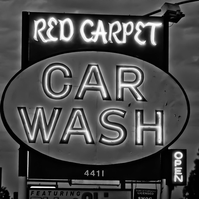 Located in Fresno, Calif., Red Carpet Car Wash offers various services, such as car wash, lube and oil, smog and maintenance services. Its car wash services include interior vacuuming, debugging, soft foam wash, interior glass, interior dusting and wipe down and hand towel dry services.6/10().