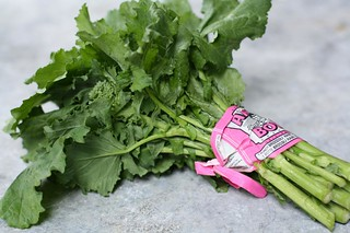 Broccoli Raab | by davidzschiller
