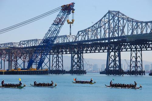 Treasure Island Boat Parade Route