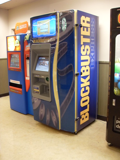 Feb 06,  · Culture Redbox pays $ million for NCR's Blockbuster Express. Netflix snubs DVDs while Redbox doubles down on movie discs. Redbox gets more than 10, Blockbuster Express kiosks.