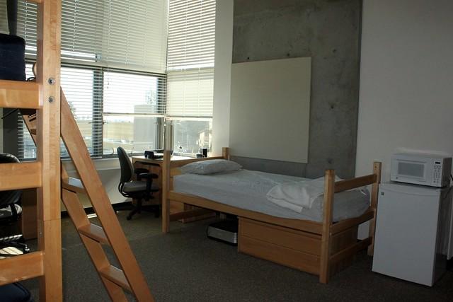 Dorm Room Refridgerator Amps