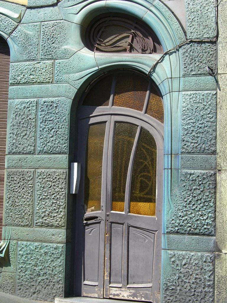 Maison coilliot 14 rue de fleurus 59000 lille architec for 82 rue brule maison lille
