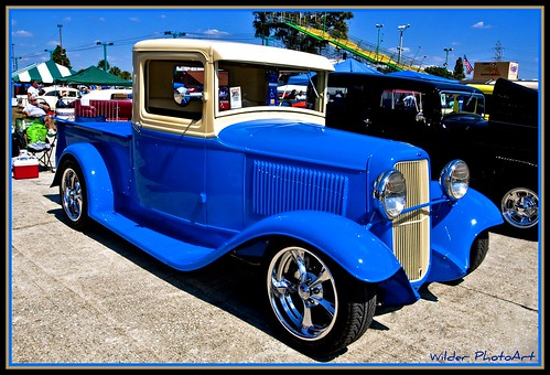 Sweet Pick-Me-Up | At The Southeast Street Rod Nationals i ...