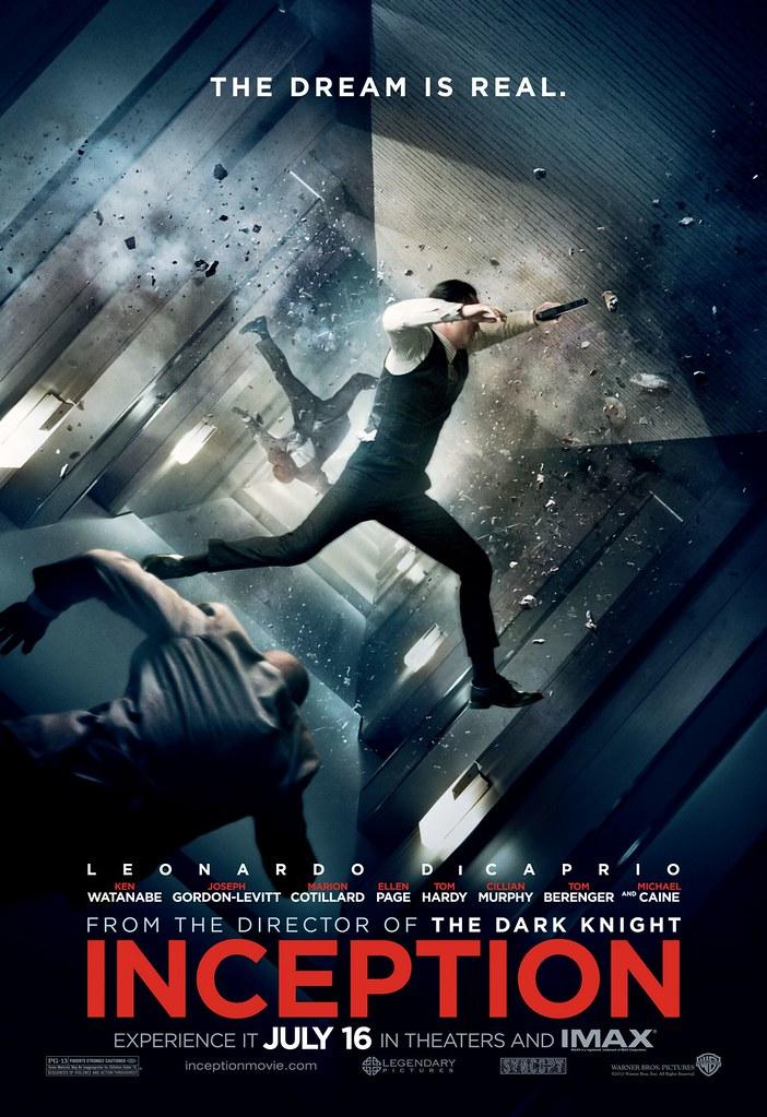 Inception-movie-poster | Diraen | Flickr