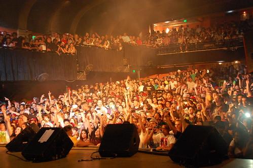 Wiz Khalifa Amp Taylor Gang Ogden Theater Denver Co