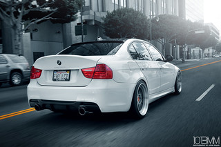 Widebody BMW 335i Sedan & Coupe | by 1013MM