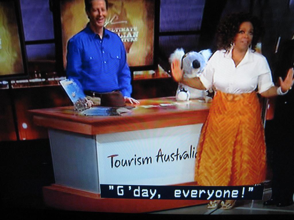 Oprah S New Food
