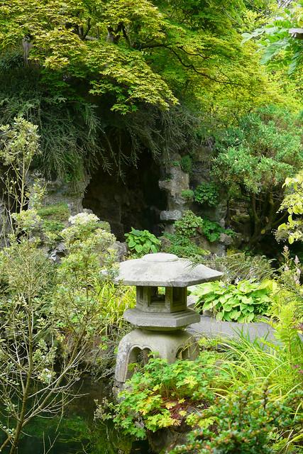 Irish National Stud, Japanese Garden P1120556