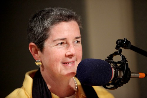 CMS: Coworking - It's About Playing Well With Others | by WNPR - Connecticut Public Radio