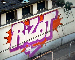 RIZOT | by Dubwise Version