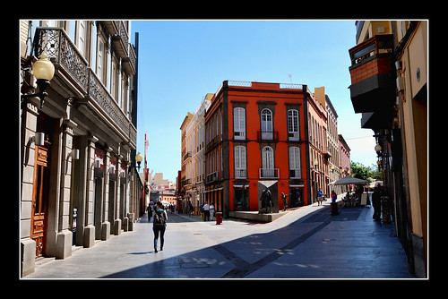 CALLE TRIANA | by --MARCO POLO--