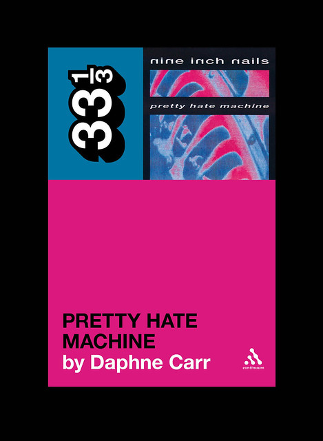 Pretty Book Cover Keyboard : Pretty hate machine book cover flickr photo sharing