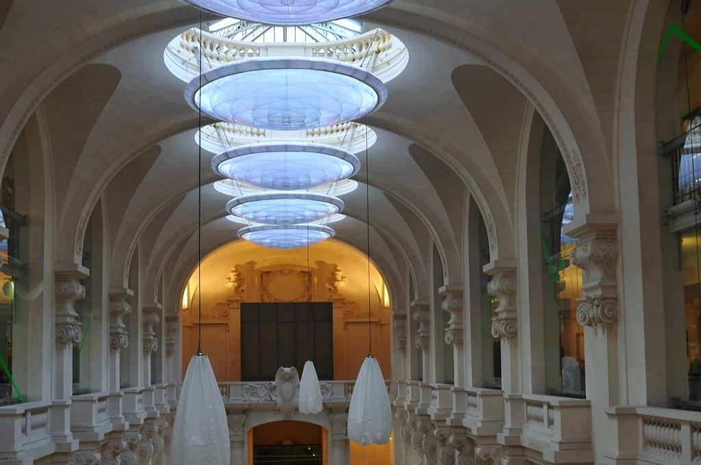 Museum Of Decorative Arts Paris 1 Main Gallery Level Flickr