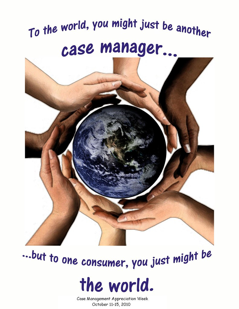 Case management appreciation week poster for case manageme flickr case management appreciation week poster by mental health cooperative 1betcityfo Images