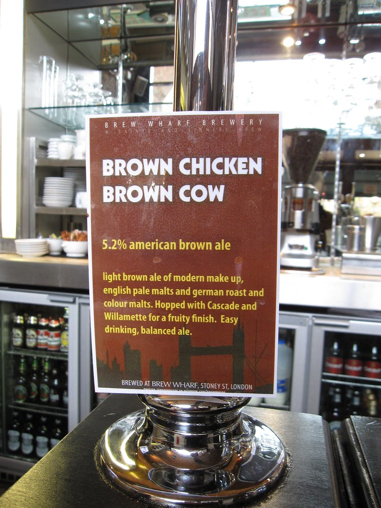Image Result For Brown And White