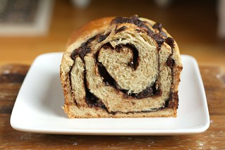 Chocolate Babka | by Tracey's Culinary Adventures
