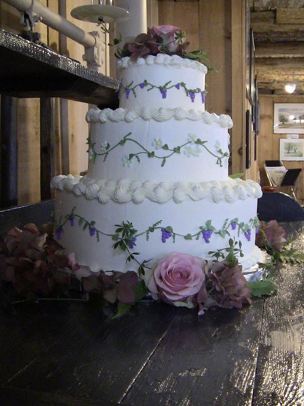Wine Theme Wedding Cake Www Wedding Cakes For You Com