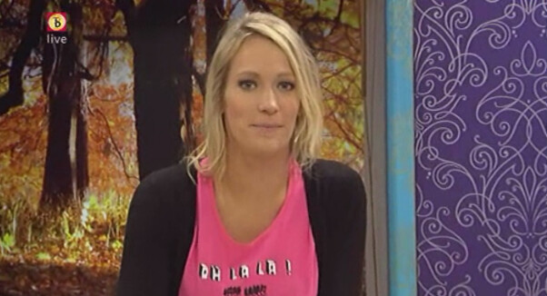 helene hendriks omroep brabant show | koetje30 koetje30 | Flickr
