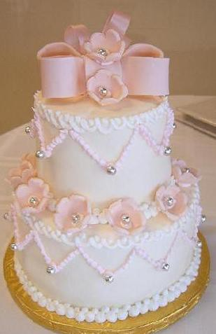 My 45th Birthday Cake Therese Bockholt Flickr