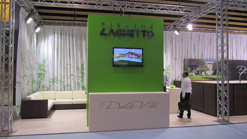Stand laghetto lione 2010 9 piscina laghetto dolcevita for Piscine 3x6