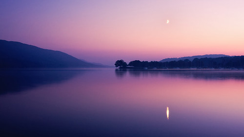 coniston twilight | by Dennis_F