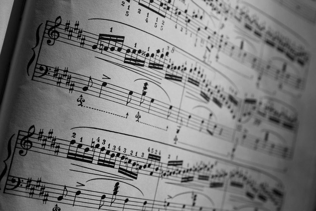 Image result for music flickr