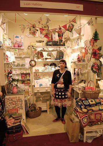 Craft Show Glasgow